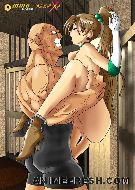 manga naked videos free