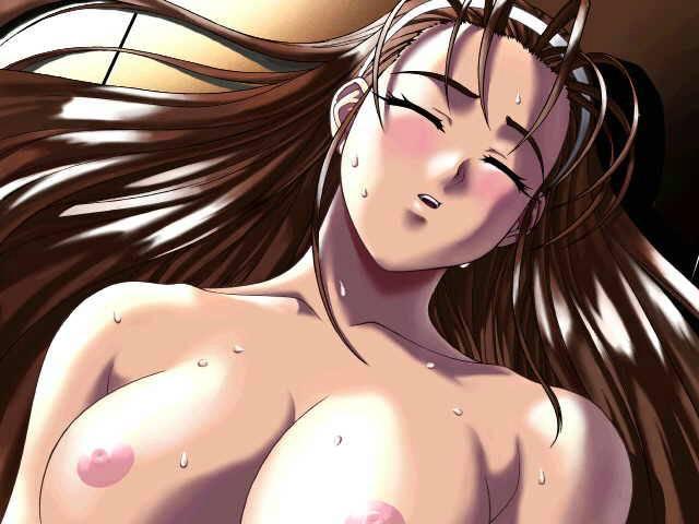 anime hentai fuck
