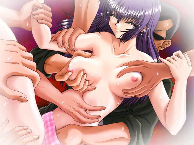 xxx hentai gallery