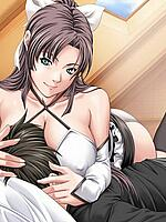 anime rough sex