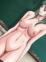 xena hentai image