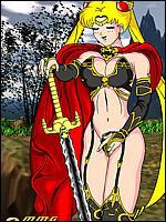 hentai goddesses