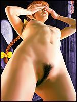 daisy hentail