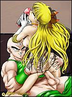 erotic cartoon hentai sex