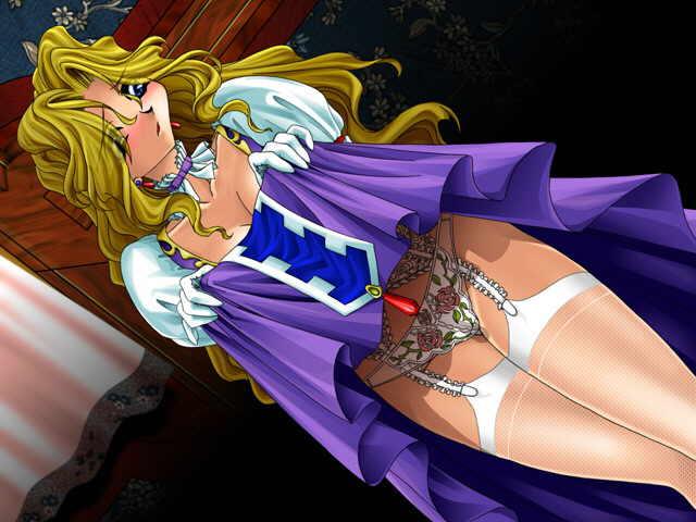 adult anime babes