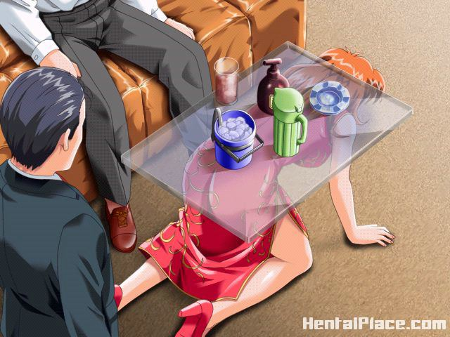 hentai sex apertments